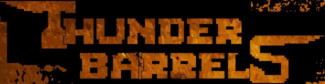 Thunder Barrels